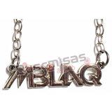 Colares K-pop Mblaq