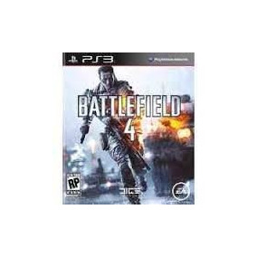 Battlefield 4 Ps3 - Português Mídia Digital Envio Imediato