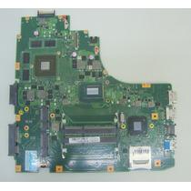 Placa Mãe Core I7 Nvídia Gt635m Notebook Asus S46cm Wx119h