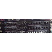 Compressor/limiter/gate Alesis 3630 Jodix.som