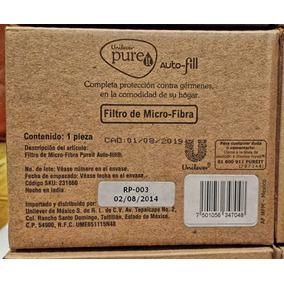 Envio Incluido Filtro Microfibra Pureit Unilever Pure It
