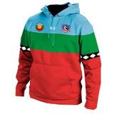Poleron Mapuche Colo Colo