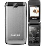 Samsung S3600 P/claro Sin Tapa Ni Bateria