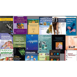 Libros Veterinaria (colección Digital)