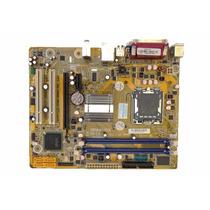 Kit Placa Mãe Ipm41 Ddr3 775 + Processador Core 2 Duo 3.0
