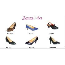 Zapatos Elegantes Y Comodos