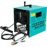 Maquina De Solda Transfor. 180 Amp Super 180 110/220v Balmer