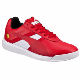Tenis Ferrari Podio Tech Sf 01 Puma 305661