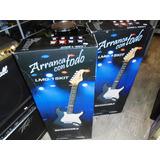 Combo De Guitarra Yamaki Con Amplificador, Estuche Y Afinado