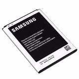 Batería Samsung Galaxy Note 2 N7100 I317 T889 Garantizada