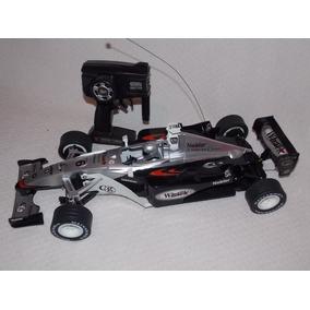 Carro Controle Fórmula 1-bateria Recarregável 48 Cm