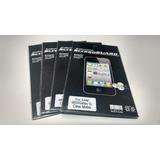 Película Plástica Samsung Galaxy Sl I9003