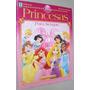 Album Figurinhas Princesas Para Sempre Disney 2011 (bf 174)