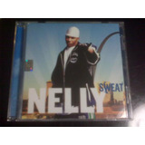 Nelly - Sweat (cd, 2004) Christina Aguilera Missy Elliot Pm0