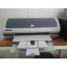 Impresoras Hp Usadas - Funcional