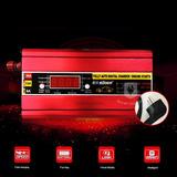 Carregador Bateria 36 Amp Totalmente Digital E Aux De Parti