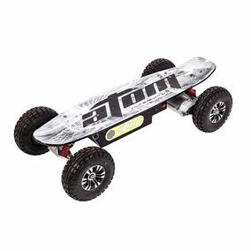 Skate Elétrico Atom 1600w 36v