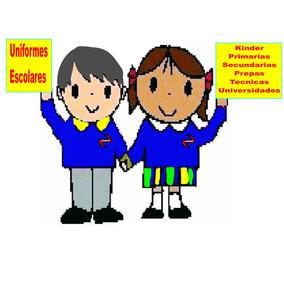 Uniformes Escolares Y Playeras, Sueter, En Moroleón