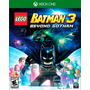 Lego Batman 3 Xbox One Nuevo Domicilio - Jgames