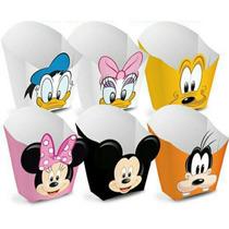 Pochocleras Golosineras Personalizada Peppa, Minnie Mickey