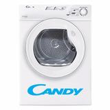 Secarropas Calor Candy 8 Kg Gcv581 Envio Gratis Todo El Pais