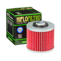Filtro Oleo Hiflo Yamaha Xt 660 600 Tenere 660 Hf145
