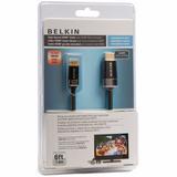 Cable Hdmi A Mini Hdmi, 1.8 M De Alta Velocidad Belkin