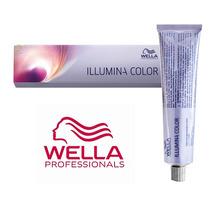 Wella Illumina Color Tintura X 60 Ml Ilumina Coloración