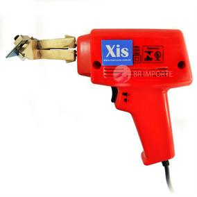 Maquina De Frisar ( Frisador De Chinelos) 220v