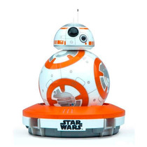 Robo Sphero Bb-8 Star Wars App-enabled Droid (ios/android)