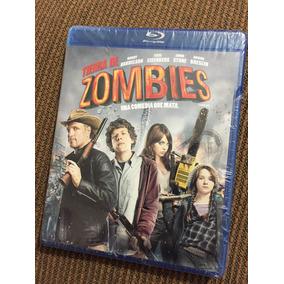 Tierra De Zombies Woody Harrelson Emma Stone Jesse Eisenberg