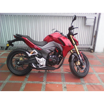 Aprovecha Honda Cb190r Financiacion Directa