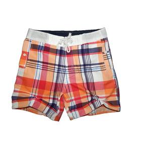 Mayas Short Traje De Baño Importado Hombre Jeans710