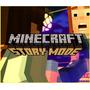 Minecraft Story Mode Pc Steam * Original * Entrega Inmediata