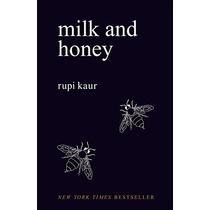 Libro Milk And Honey - Nuevo