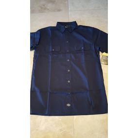 Camisas Dickies Premium 100% Nylon Con Proteccion Upf50