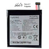 Bateria Alcatel Idol 3 Tlp020k2 Ot 6039 Ot6039a Original