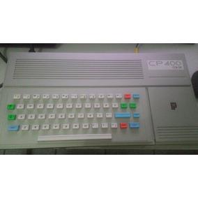 Cp 400 Color Da Prologica 1985