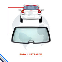 Vidro Vigia Termico Ford Ka (hatch) 2014-2016 - Original