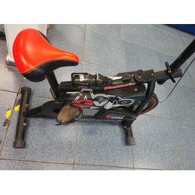 Bicicleta Fija Profesional Mercurio Aerogym Entrega Personal