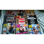 Wwe Magazine - Lote De De Revistas
