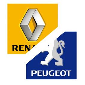 Taller Especializado En Peugeot Y Renault. Venta De Partes.