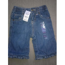 Jeans The Children´s Place Para Bebé Original. Talla 0-3 M