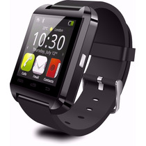 Reloj Inteligente Smartwatch U8 Android Iphone Samsung