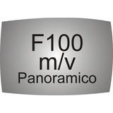 Vidrio Espejo Retrovisor Ford F100 Panoramico