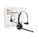 Taotronics Bluetooth Mono Headset Con Microfono
