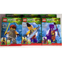 Figura Lego Ninja Juguetes Sorpresas Fiestas Cumpleaños