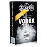 Vodka Extreme Paris Elysees Masc.100 Ml-original E Lacrado