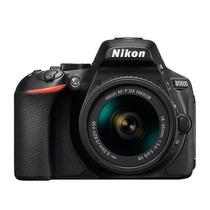 Nikon Reflex D5600 Kit 18-55