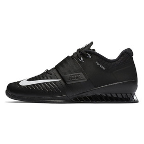 Tenis Nike Romaleos 3 Crossfit - Power Lifting Lpo Masculino